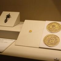Artegna, nel museo 3