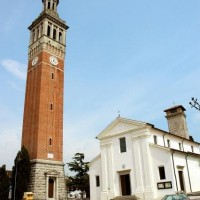 Basiliano, Chiesa di Sant Andrea Apostolo