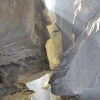 Grotte di Pradis per Turismo FVG