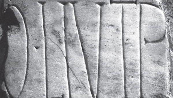 UDINE. I frammenti scultorei della Chiesa di Santa Maria in Castello a Udine nel panorama della cosiddetta rinascenza liutprandea.