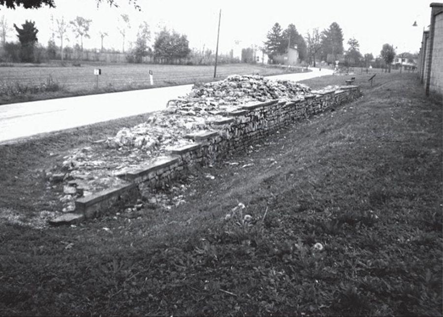 aquileia mura