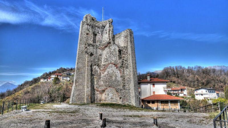castello di coia