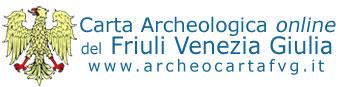Archeocarta del Friuli Venezia Giulia