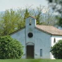 Basiliano, chiesetta di San Marco Evangelista