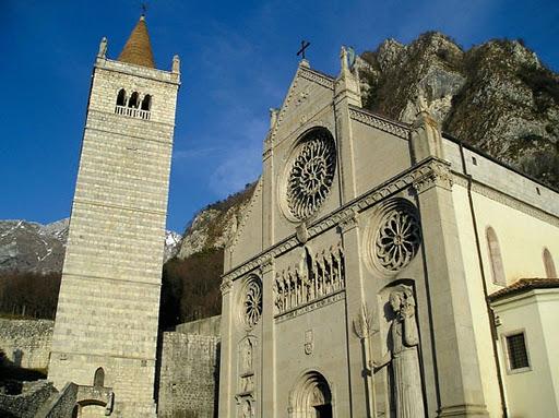 Duomo di gemona del friuli webcam